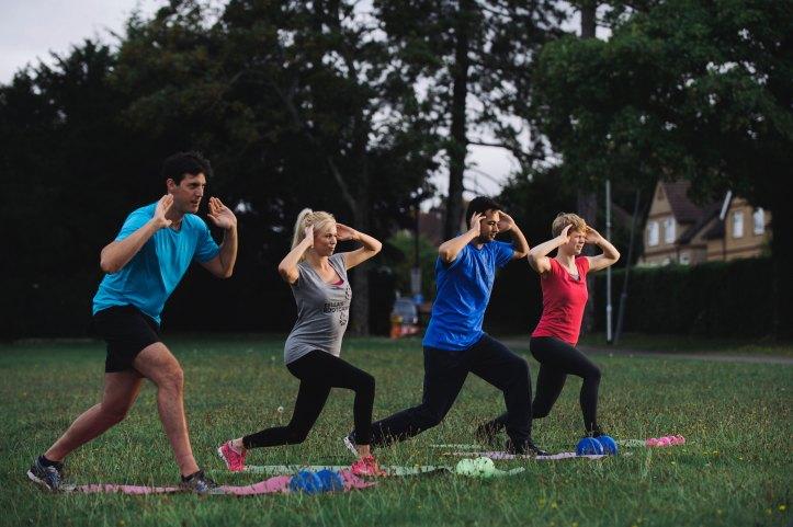 Empezar a hacer ejercicio desde cero Gimnasio vs. ejercicio al aire libre (2)