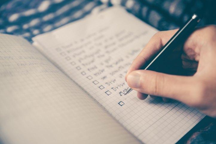 Cómo escoger la agenda perfecta para el 2018-Productividad Personal (3)