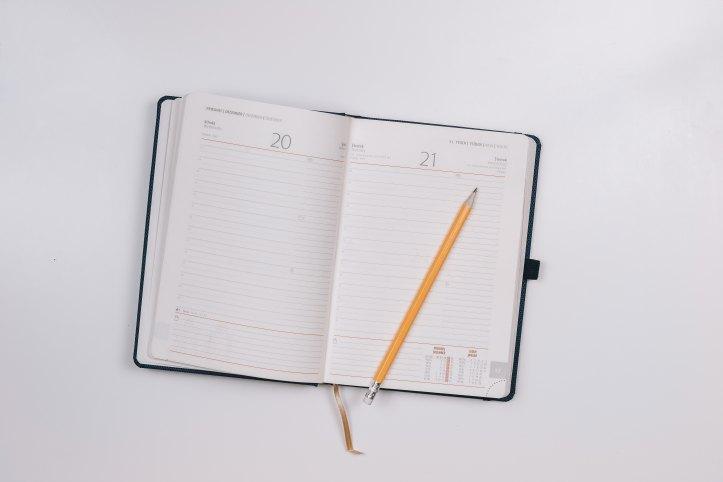 Cómo escoger la agenda perfecta para el 2018-Productividad Personal (4)